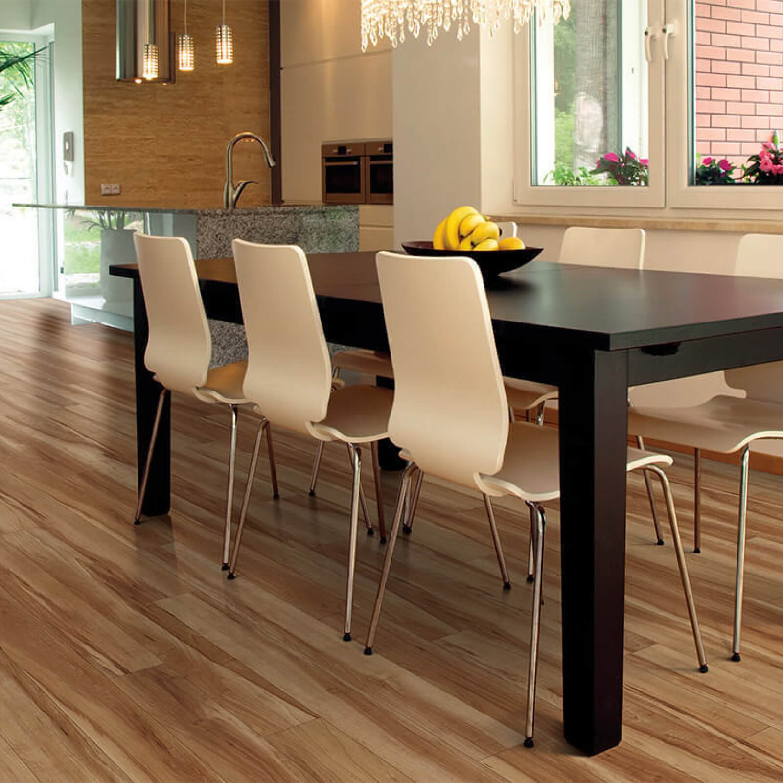 Coretec luxury vinyl flooring