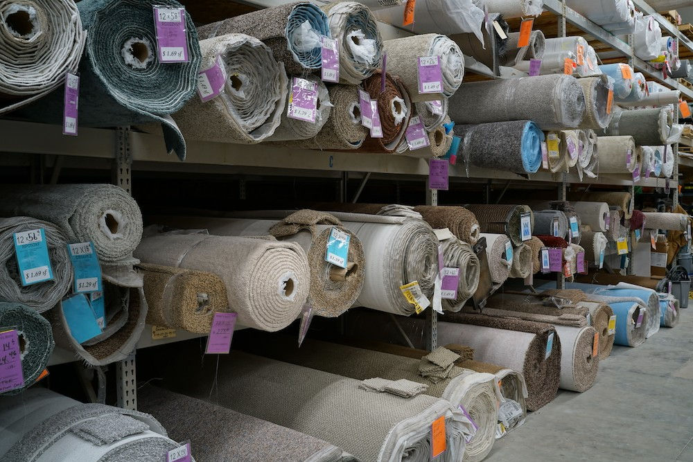 carpets | West Michigan Carpet Center