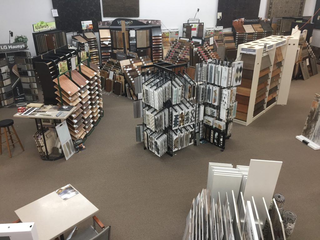 Tiles samples | West Michigan Carpet Center