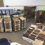 WM Carpet Store Tile Showroom