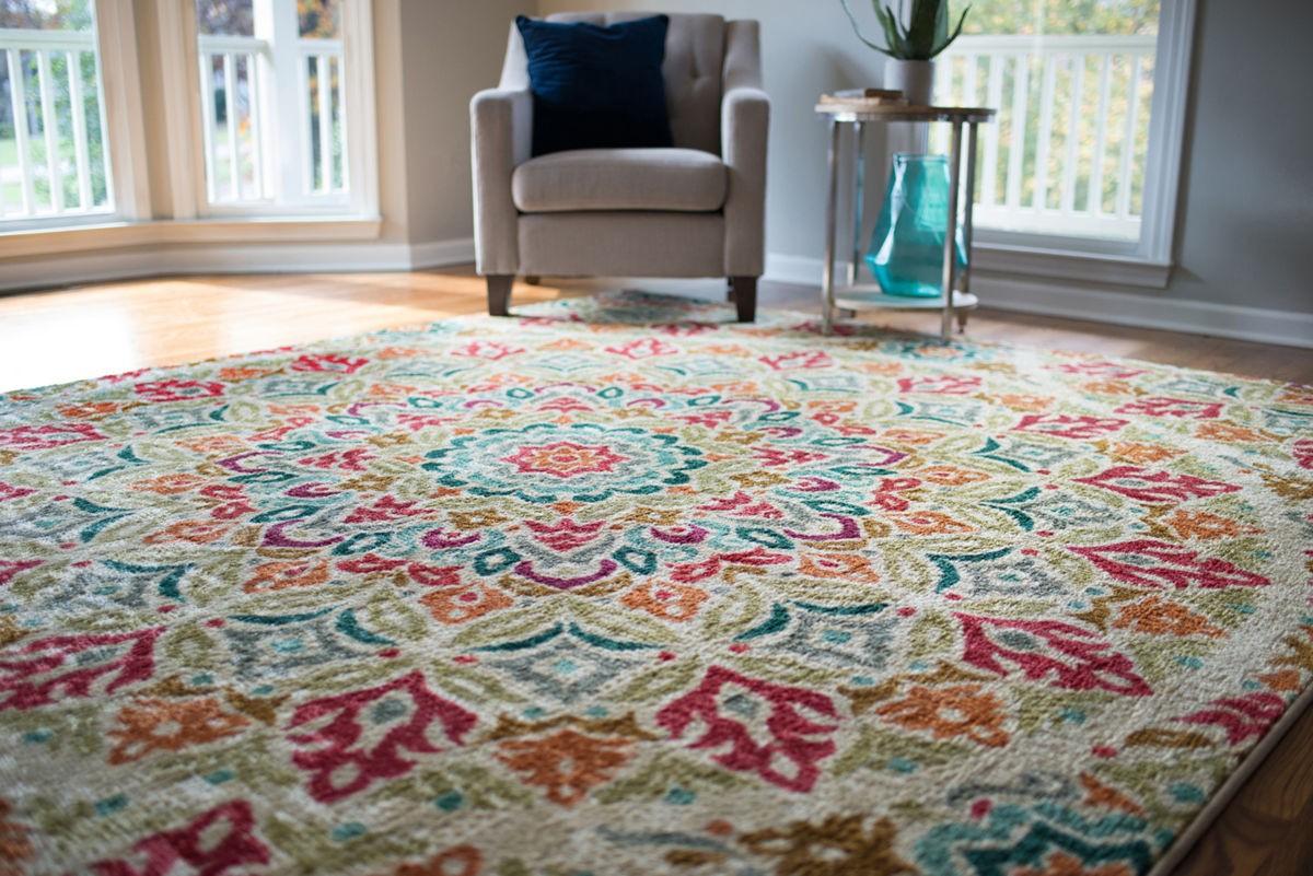 Design Rug | West Michigan Carpet Center