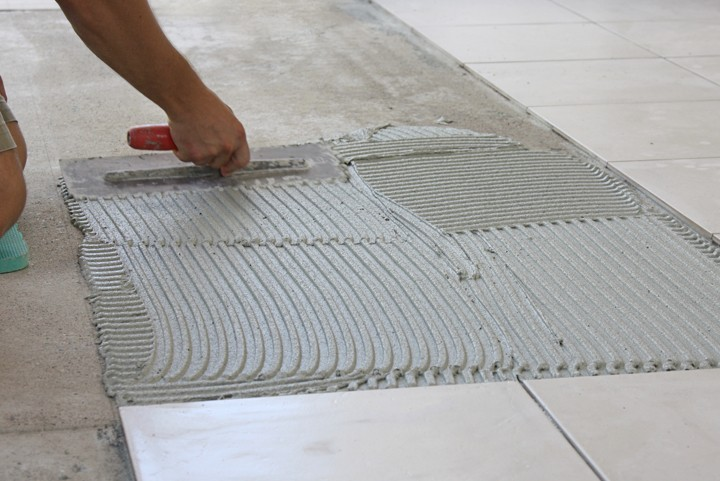 Tiles Installation | West Michigan Carpet Center