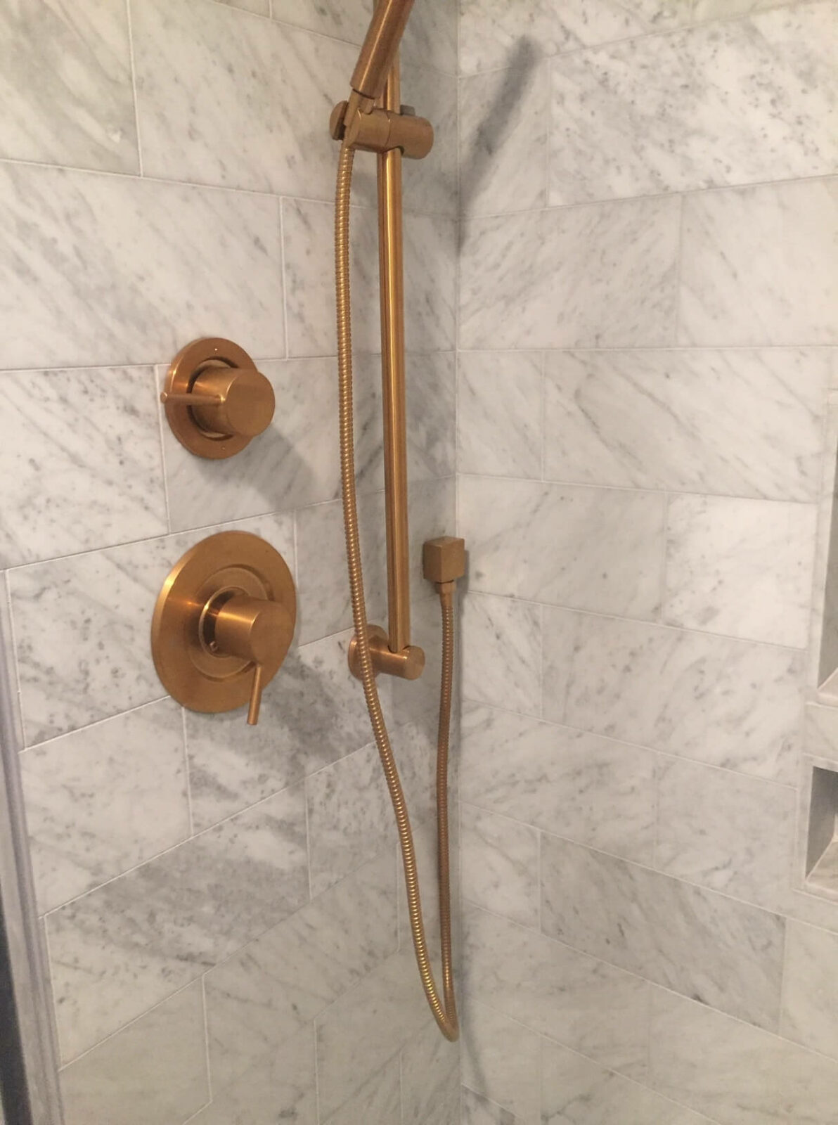 Shower Tile | West Michigan Carpet Center