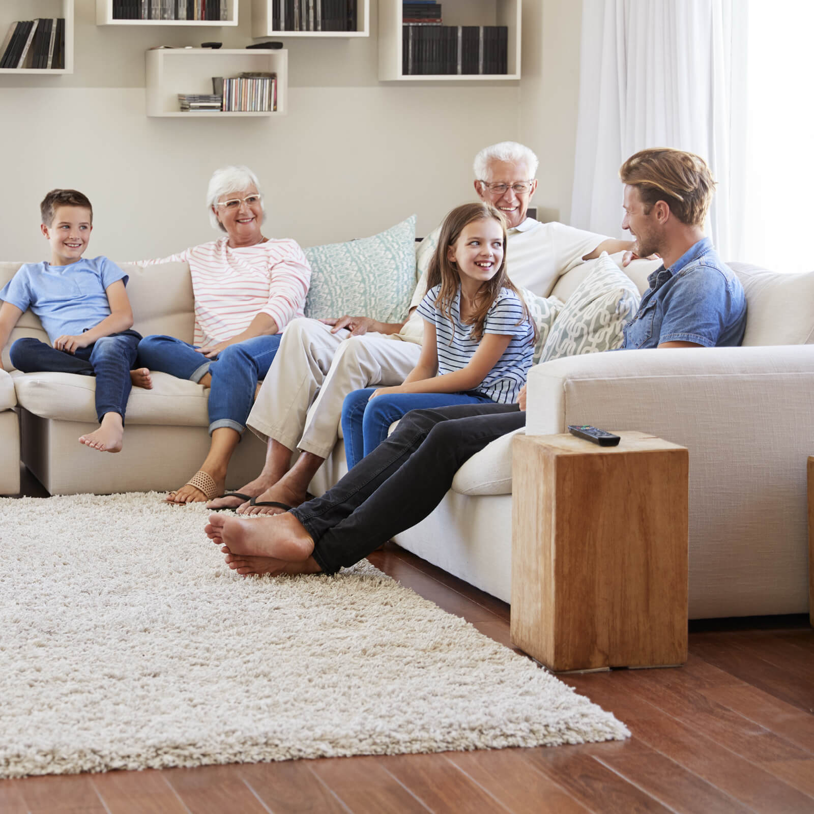 Planning for ultimate staycation | West Michigan Carpet Center